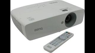 benQ TH683  проектор часть 2