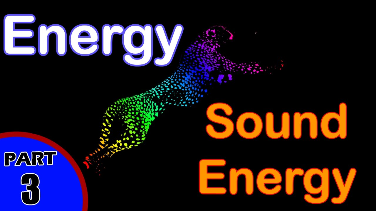 Sound Energy in Physics | Examples of Sound Energy ...