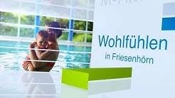Friesenhörn-Nordsee-Kliniken (Mutter-Kind-Kur an der Nordsee)