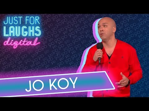 Jo Koy Stand Up  2010