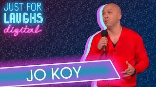Jo Koy Stand Up - 2010