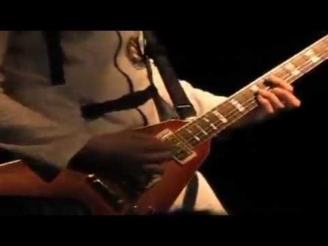 Paul Gilbert - Silence Followed By A Deafening Roar (Best of Veojam.com)