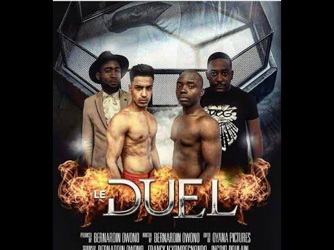 film-de-combat-de-boxe-:-le-duel