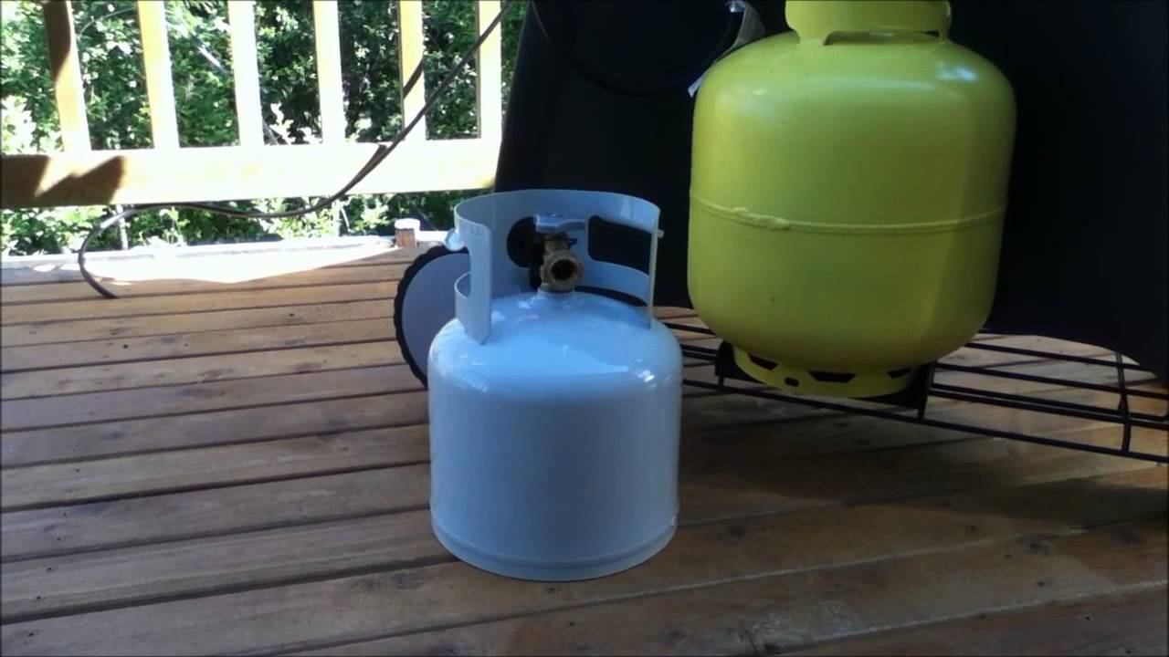 Gas Tank Size Malaysia >> Propane Tank Sizes - Something More Reasonable for a Ca... | Doovi