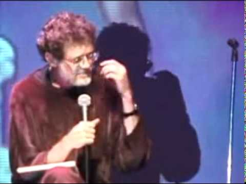 The Stoned Ape Theory by Terence Mckenna