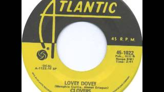 Lovey Dovey - The Clovers.