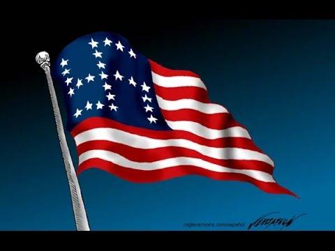 • America   Freedom to Fascism