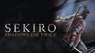 sekiro shadows die twice...