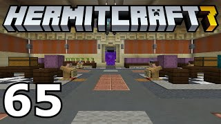 Hermitcraft 7: Auctioneer! (Episode 65)