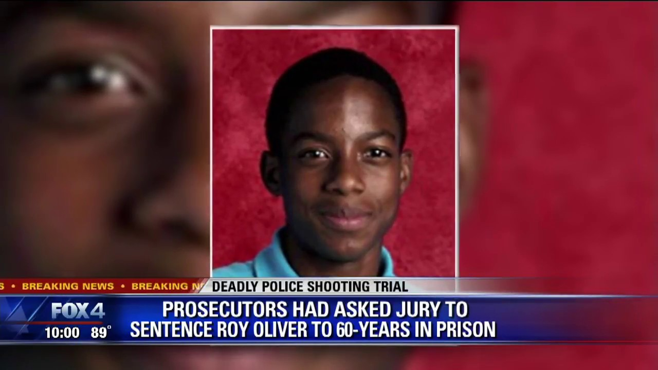 kkkop sHOWS NO EMOTION after being sentenced to 15 years in prison for murdering of Jordan Edwards