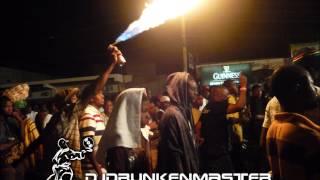 DJ Drunken Master - Old School Dancehall Mix Vol. 1 - Early 90