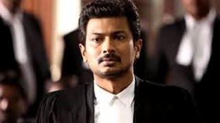 Manithan is not a Tamil word- Udhayanidhi gets angry