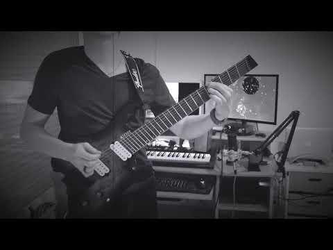 """Hypno5e """"On The Dry Lake"""" #hypno5econtest Guitar Cover"""