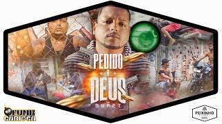 MC Buret - Pedido a Deus ( DJ Mibi ) Peixinho Filmes