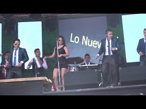 grupo fiesta   Feria de Santa Isabel Momos primera parte