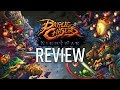 Battle Chasers: Nightwar Review - Jaw Dropping RPG is a Comic Come to Life