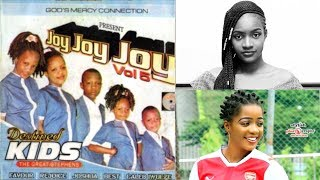 Do You Remember This Child Singers Destined Kids They Now Grown