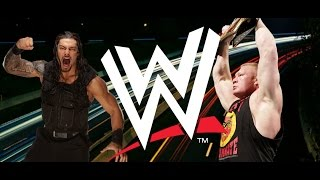 The Very Latest WWE Backstage News On Roman Reigns and Brock Lesnar - Full Backstage Details