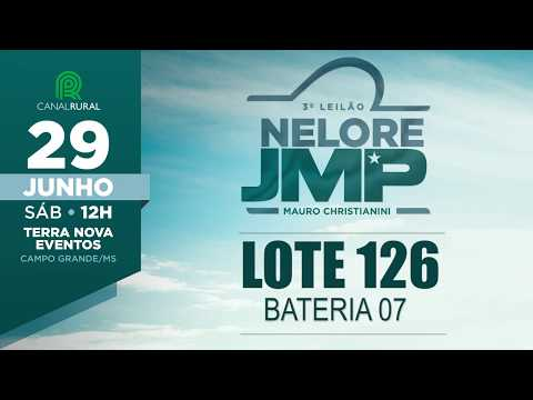 LOTE 126