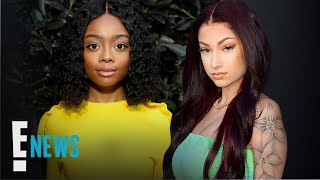 Gambar cover Inside Skai Jackson & Bhad Bhabie's Feud That Has the Internet Shook | E! News