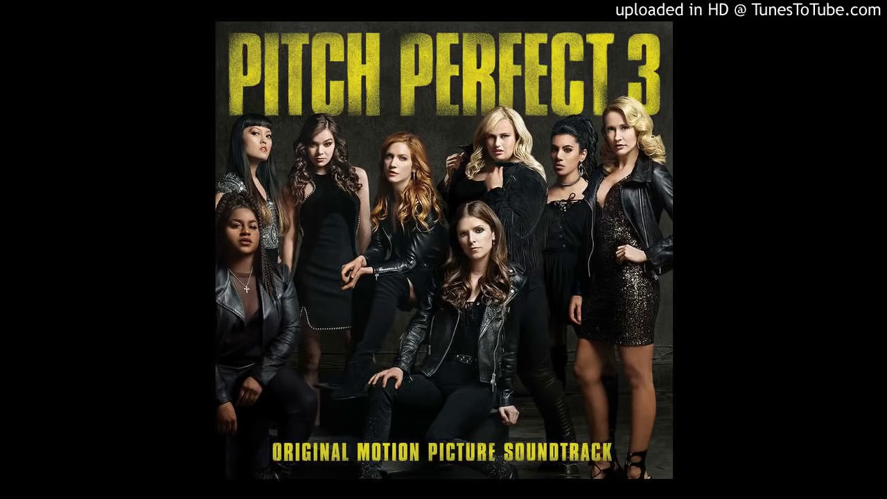 Download Pitch Perfect 3 - Cheap Thrills (Official Audio Soundtrack)