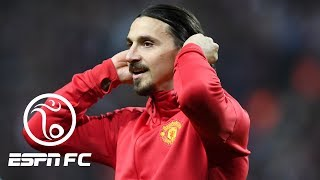 What's Next For Zlatan Ibrahimovic? | ESPN FC
