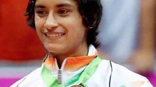 SAKSHI MALIK | Rio Olympics | Wrestling 58 kg Winner | Bronze Medal