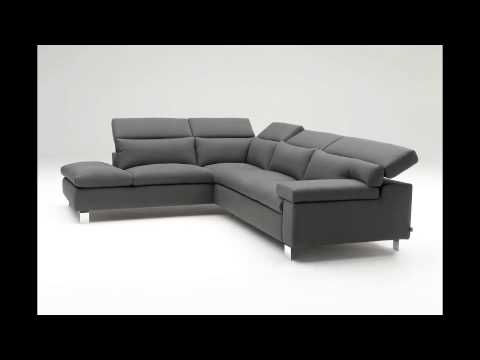ewald schillig brand sofa ambra mit funktion kopfteilverstellung youtube. Black Bedroom Furniture Sets. Home Design Ideas