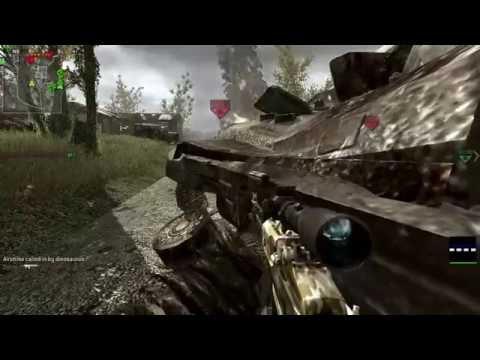 CID_19 Call of Duty 4: Modern Warfare