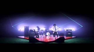 Watch Boom Boom Satellites Intergalactic video