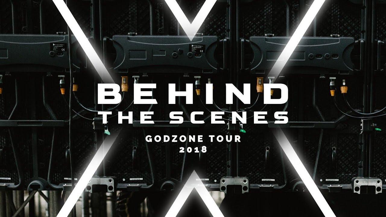 dd3d1b3dd Godzone tour 2018 | Behind the scenes - Oznamy - Moja Komunita | Moja  Komunita