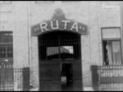 """Šiaulių saldainių fabrikas """"Rūta"""" (1929-1930)"""