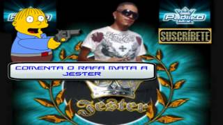 Llevo Tras De Ti  Dj Jester Dj Pablito Mix Ft Daddy Yankee Plan B (THE NUEVO REGGAETON 2012).mp4