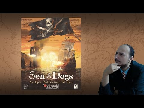 "Gaming History: Sea Dogs - An Epic Adventure at Sea ""Putting the Sim in Pirate Sim"""