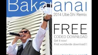 Andrew E. - Bakajanai | 2014 Ube-Shi Remix