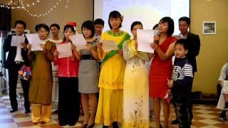 Lương Mềm cuối năm - Tốp ca Kim Tín