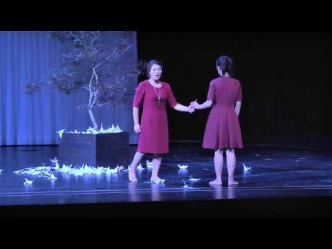 MADAMA BUTTERFLY von Giacomo Puccini - Trailer Theater Bielefeld