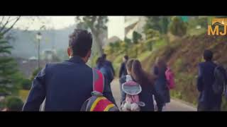 Ek Samay Main to Tere dil se juda tha song // New Romantic song// college love story// Love story//♥