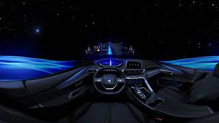 PEUGEOT – 360 VR Video: i-Cockpit