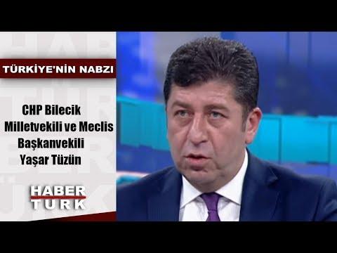 Türkiye'nin Nabzı - 20 Haziran 2018 (CHP Bilecik Milletvekili ve Meclis Başkanvekili Yaşar Tüzün)