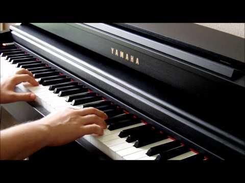 Ludovico Einaudi - Passaggio (Piano Cover)