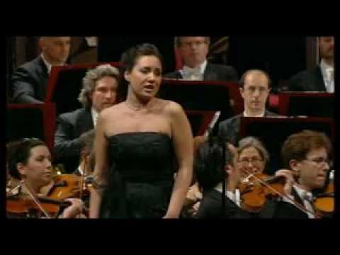 Sonya Yoncheva Operalia First prize-2010