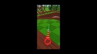 Golf Battle Pine Forest Pro Shortcuts