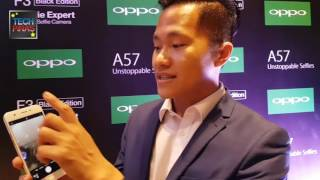 OPPO A57 Philippines Price, Specs, Demo, Features Check