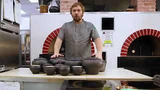 Что такое вообще чугун и как в нем готовить и зачем это делать ?