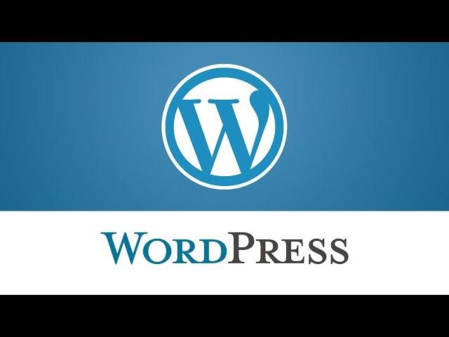 WordPress. How To Customize Template Using Theme Customizer