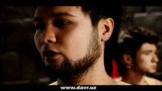 Davr - Izlayman (uzbek HD video)