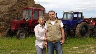Un fermier russe produit des fromages européens dans la région de Moscou