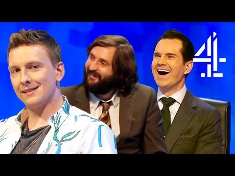 Joe Lycett's FUNNIEST Stories!! | 8 Out of 10 Cats Does Countdown | Best of Joe Lycett