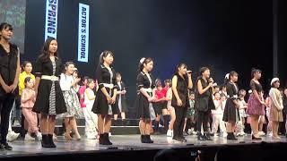 NEW HORIZON(スクールの歌) アクターズスクール広島全員 20190331 2019 ...